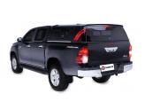 Кунг SAMMITR TL1 Toyota Hilux 2015-
