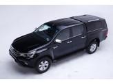 Кунг SAMMITR TL1 Toyota Hilux (поставляется в завод. цвет автомобиля) 2015-, изображение 5