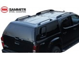 Кунг SAMMITR для Isuzu D-MAX 2011-2018 г.