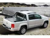 "Крышка на Volkswagen Amarok ""ROLL-ON"" с дугой ""PROBAR"""