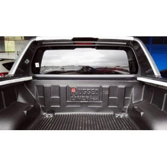Вкладыш в кузов Volkswagen Amarok для двойной кабины под борта