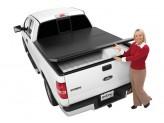 Защитная дуга для Volkswagen Amarok в кузов пикапа (возможна установка с трехсекционной крышкой), изображение 3