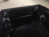 """Вкладыш в кузов пластиковая для двойной кабины под борта с логотипом """"Mitsubishi Motors"""", изображение 3"""