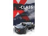 """Крышка на Mercedes-Benz X-Class, серия """"SOT-ROLL"""", цвет черный (под оригинальную дугу), изображение 6"""