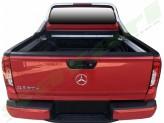Накладки на борта Mercedes-Benz X-Class