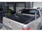 Крышка Retrax для Ford Ranger T6 с защитной дугой