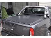 Крышка для Mercedes-Benz X-Class с защитной дугой