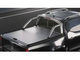 """Крышка для Mercedes-Benz X-Class """"TOP ROLL"""" под оригинальную дугу"""
