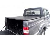 Крышка виниловая для UAZ Pickup, цвет черный