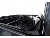 Крышка виниловая для UAZ Pickup, цвет черный (2008-), изображение 3