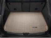 Коврик багажника WEATHERTECH для Porsche Cayenne, цвет бежевый