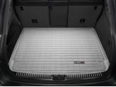 Коврик багажника WEATHERTECH для Porsche Cayenne, цвет серый