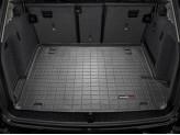 Коврик багажника WEATHERTECH для BMW X3, цвет черный для мод. с 2011 г..