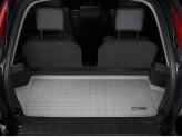 Коврик багажника WEATHERTECH для Volvo XC 90, цвет серый  с 2012-