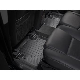 Коврики WEATHERTECH для Volvo XC 90 задние, цвет черный