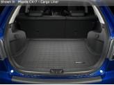 Коврик багажника WEATHERTECH для Mazda CX 7, цвет черный