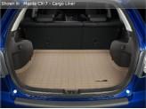 Коврик багажника WEATHERTECH для Mazda CX 7, цвет бежевый