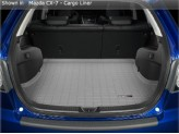 Коврик багажника WEATHERTECH для Mazda CX 7, цвет серый