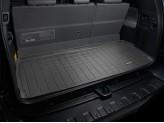 Коврик багажника WEATHERTECH для Toyota Sequoia, цвет черный
