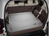 Коврик багажника WEATHERTECH для Lexus GX-460, цвет серый
