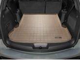 Коврик багажника WEATHERTECH для Ford Explorer, цвет бежевый
