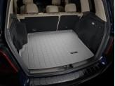 Коврик багажника WEATHERTECH для Mercedes-Benz GLK, цвет серый
