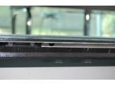 """Алюминиевая крышка """"ROLL-ON"""" цвет черный (электростатическая покраска,устанавливается с оригинальной дугой), изображение 3"""