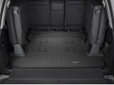 Коврик багажника WEATHERTECH для Lexus LX-570, цвет черный 2012 г.-
