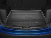Коврик багажника WEATHERTECH для Mazda CX 5, цвет черный