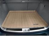 Коврик багажника WEATHERTECH Mercedes-Benz M-class W164, цвет бежевый