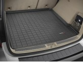 Коврик багажника WEATHERTECH для Mercedes-Benz M-class W166, цвет черный
