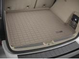 Коврик багажника WEATHERTECH для Mercedes-Benz M-class W166, цвет бежевый