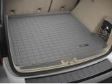Коврик багажника WEATHERTECH для Mercedes-Benz M-class W166, цвет серый