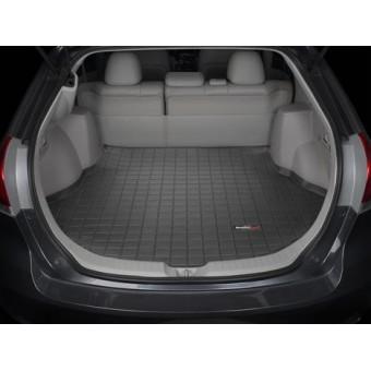 Коврик багажника WEATHERTECH Toyota Venza, цвет черный (можно заказать бежевый и серый)