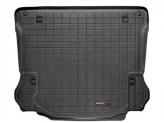 Коврик багажника WEATHERTECH для Jeep Wrangler, цвет черный для Unlimited