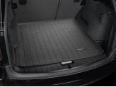 Коврик багажника WEATHERTECH для BMW X3, цвет черный для мод. 2003-2010 г.