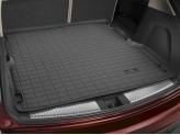 Коврик багажника WEATHERTECH для Acura MDX, цвет черный