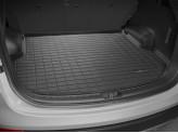 Коврик багажника WEATHERTECH для Hyundai Santa-Fe, цвет черный