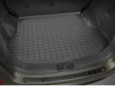 Коврик багажника WEATHERTECH для Kia Sorento, цвет черный