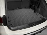 Коврик багажника WEATHERTECH для Infiniti JX, цвет черный для 2-х рядов сидений