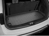 Коврик багажника WEATHERTECH для Infiniti JX для 3-х рядов сидений, цвет черный