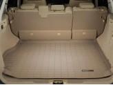 Коврик багажника WEATHERTECH для Range Rover Sport, цвет бежевый