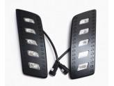 Cветодиодные фонари передние для Ford Ranger T6, изображение 3