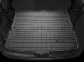 Коврик багажника WEATHERTECH для Fiat FREEMONT, цвет черный***