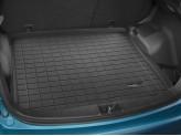 Коврик багажника WEATHERTECH для Mitsubishi ASX, цвет черный