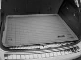 Коврик багажника WEATHERTECH для Volkswagen Touareg, цвет серый