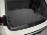 Коврик багажника WEATHERTECH для Nissan Pathfinder, цвет черный для 2-х рядов сидений