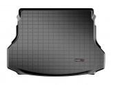 Коврик багажника WEATHERTECH для Nissan X-Trail T32, цвет черный
