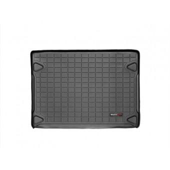 Коврик багажника WEATHERTECH для Hummer H3, цвет черный