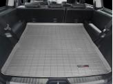 Коврик багажника WEATHERTECH для Mercedes-Benz GL, цвет серый